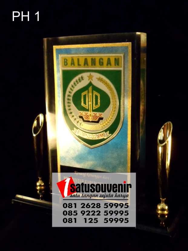 jual Plakat Pen Holder | Plakat Pen Holder Balangan